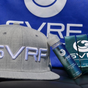 Team Vape Featured Juice - SVRF Satisfying